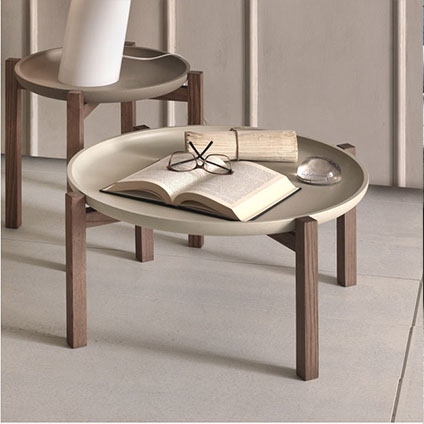 Pacini Cappellini Gong Coffee Table
