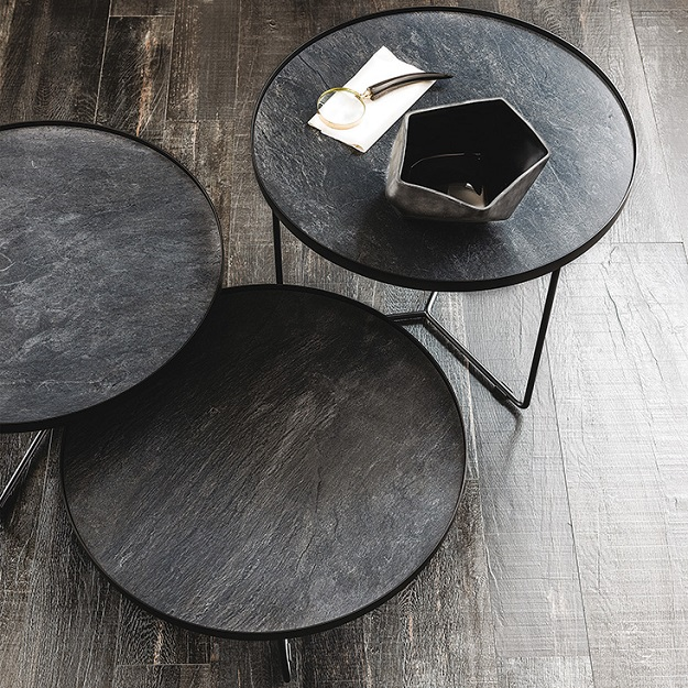 Cattelan Italia Billy Keramik Coffee Tables