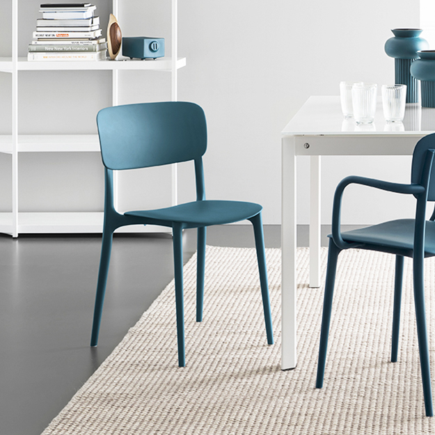 Calligaris_Liberty Chair With Arms
