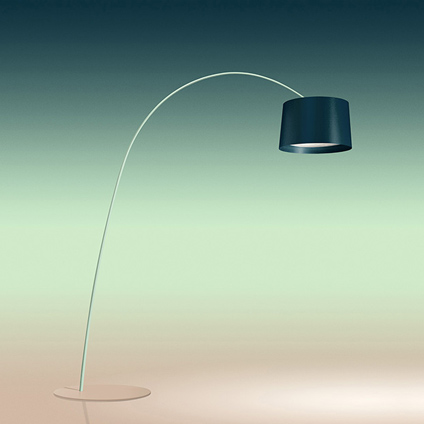 Foscarini Twiggy Be/Colour! Floor Lamp