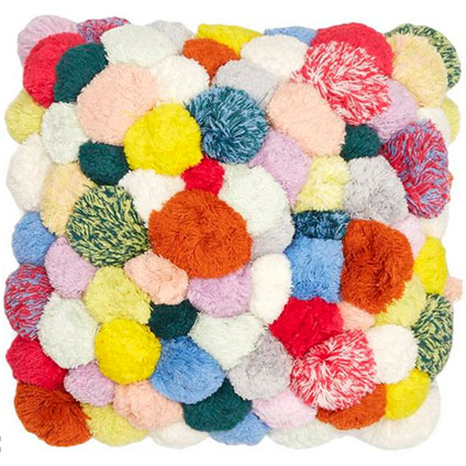 Verloop-Pom-Pom-Cushion
