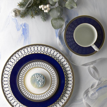 Wedgwood Renaissance Gold Tableware