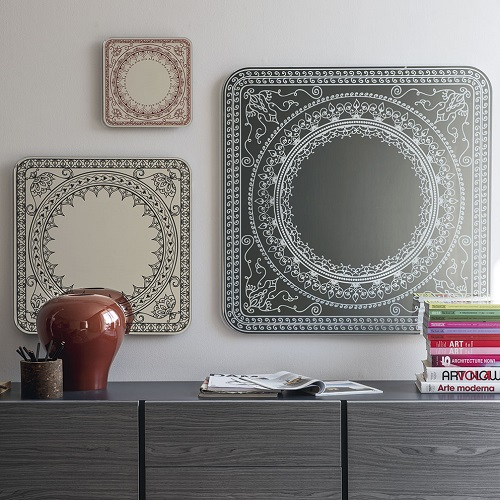 calligaris mirror