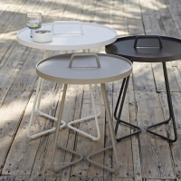 Cane-Line Occasional Tables