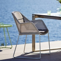 Cane-Line Dining Chairs