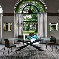 Cattelan Italia Dining Tables
