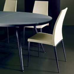 contemporary dining chairs