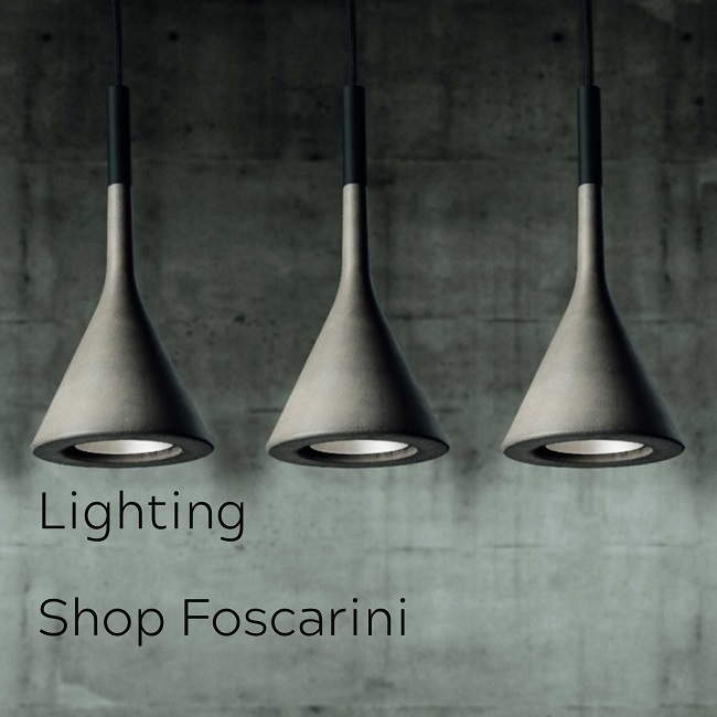 foscarini lighting