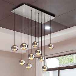 contemporary lighting