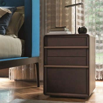Porada Aura Bedside Table