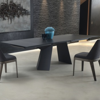 Bontempi Casa Fiandre Table