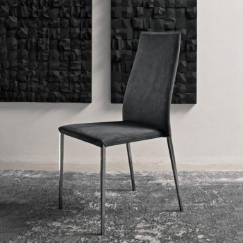Bontempi Casa Tai Quilted Chair