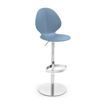 Calligaris Basil Gaslift Bar Stool