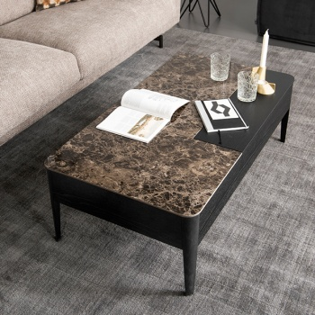 Calligaris Around Coffee Table