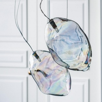 Ex-Display Cattelan Italia Single Cloud Suspension Light