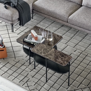 Calligaris Puro Coffee Table