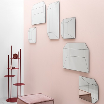 Calligaris Volume Mirror