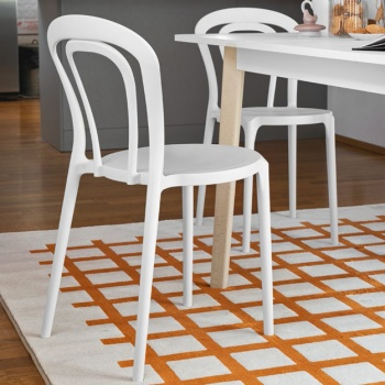 Connubia Calligaris Caffe Chair