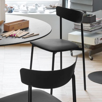 Connubia Calligaris Clip Chair