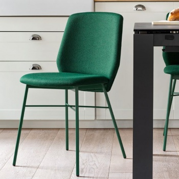 Connubia Calligaris Sibilla Soft Chair