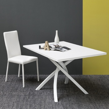 Connubia Calligaris Twister Table