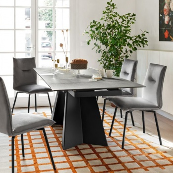 Connubia Calligaris Wings Table