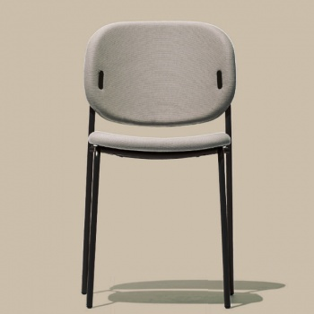 Connubia Calligaris Yo! Fabric Chair