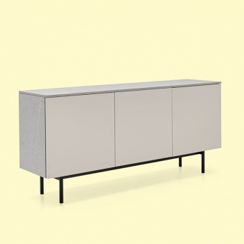 Connubia Calligaris Made 3 Door Sideboard