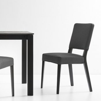 Connubia Calligaris Aurora Chair