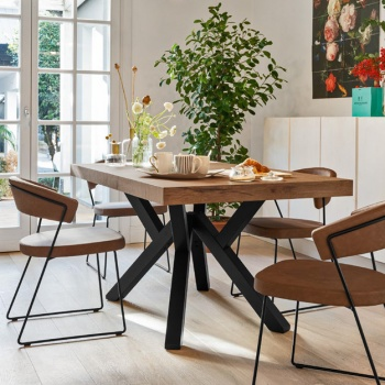 Connubia Calligaris Mikado Extending Table