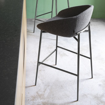 Calligaris Love Bar Stool