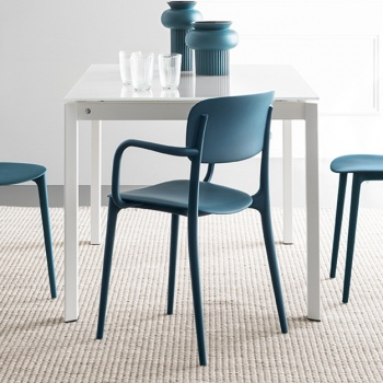 Calligaris Liberty Chair With Arms