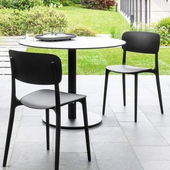 Calligaris Liberty Outdoor Chair