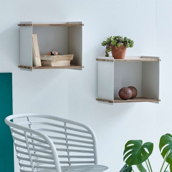 Cane-line Box Wall Storage Box
