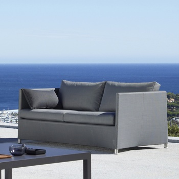 Cane-line Diamond 2 Seater Sofa