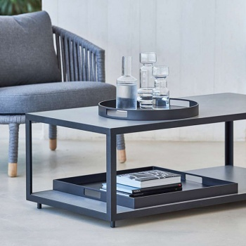 Cane-line Level Coffee Table