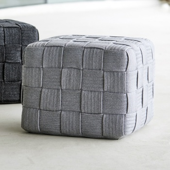 Cane-line Cube Footstool