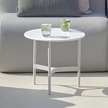 Cane-line Indoor Twist Side Table