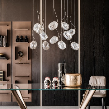 Cattelan Italia Cloudine Suspension Light