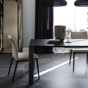 Cattelan Italia Smith Wood Drive Table