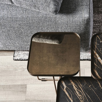 Cattelan Italia Benny Side Table