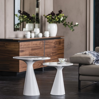Cattelan Italia Peyote Keramik Side Table