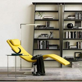 Cattelan italia casanova chaise for Casanova chaise lounge