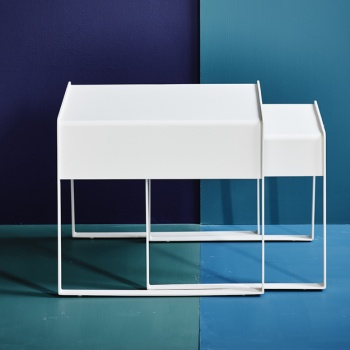 Cane-line Indoor Chill Out Side Tables