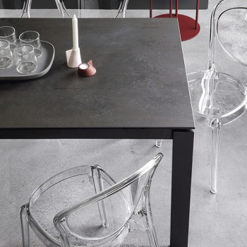 Calligaris Duca Ceramic Table