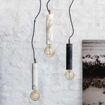 Porada Eolo Suspension Light