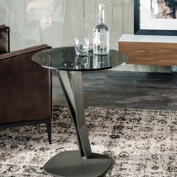 Cattelan Italia Falco Side Table