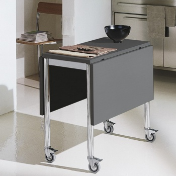 Bontempi Casa Flash Extendable Table