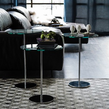 Cattelan Italia Gliss Side Table