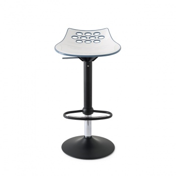 Calligaris Jam Light Gaslift Bar Stool